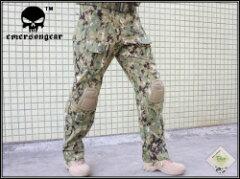EMERSON製 CRYEタイプ Gen3 コンバット パンツ 迷彩服 AOR2 S/M/L/XL/XXL