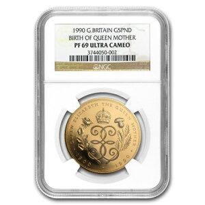 イギリス5ポンド金貨