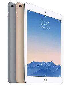 iPad Air 2 16GB Simフリー【Appleより、iPad Airの改良版、さらに軽く、そして薄い、A8Xチップ...