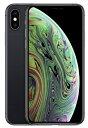 iPhone Xs 256GB 海外SIMフリー香港版【2018年新型のiPhone!】 A1920