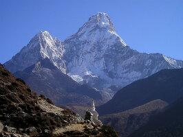 ネパールの海外レンタルwifiルーター