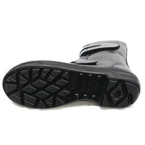 【送料無料】超快適な安全靴特許SX3層底シモン8538