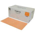 クラフレックスカウンタークロス箱入35×61cmZO-1025-60厚手小オレンジ60枚