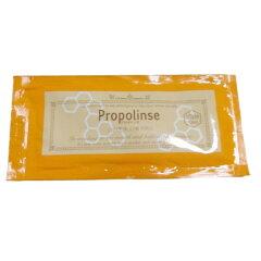 【口内洗浄、口臭予防に】プロポリンス 洗口液 パウチ 12ml×100個入