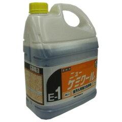 ニイタカ ニューケミクール 油汚れ用強力洗浄剤 4kg【05P07Feb16】