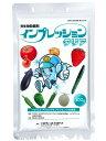 農薬 殺菌剤 インプレッションクリア 100g×10袋セット