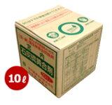 【有効期限22.10】【送料無料】石灰硫黄合剤 10L