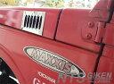 Jimny ジムニー カスタムパーツ ja11 jimny ジムニー用ステンレス製サイドエアーアウトレット 適用車種:SJ30SJ40JA71JA51JA11JB31 カスタムパーツ