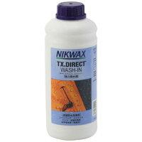 NIKWAX(ニクワックス)TXダイレクトWASH-IN1LEBE253ワックスクリームレザーケア用品撥水剤撥水剤アウトドアギア
