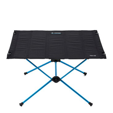 Helinox(ヘリノックス) HN.テーブルワン ハードトップ/BK 1822171ブラック テーブル レジャーシート ローテーブル アウトドアギア