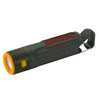 UCO(ユーシーオー) ファイヤーフライマッチケース&フラッシュライト/グレー 27170グレー ランタン ランタン ライト ランタン電池 アウトドアギア
