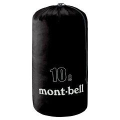 【4000円以上送料無料!】mont-bell(モンベル) ライトスタッフバッグ 10L/GM 1123828 [0018_112...