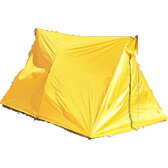 Ripen(ライペン アライテント) スーパーライト・ツェルト1 0370100イエロー タープ テント アウトドア ツエルト・ツエルトポール ツエルト・ツエルトポール アウトドアギア
