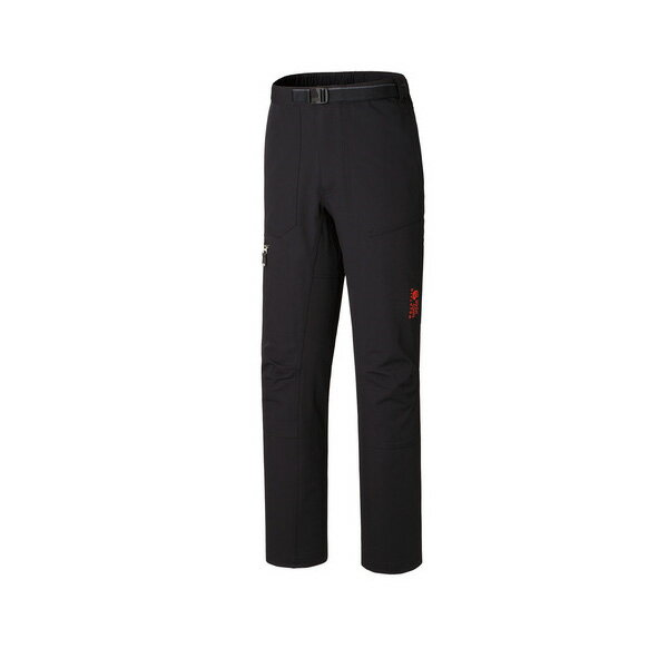 Mountain Hardwear(マウンテンハードウェア) セリートパンツ/090/S OE7246パンツ ウエア アウトドア ロングパンツ ロングパンツ男性用 アウトドアウェア