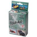 Tear-Aid(ティアエイド) Tear-Aid タイプB 補修パッチ 52011テントマット グランドシート テントアクセサリー リペア用品 リペアシート アウトドアギア
