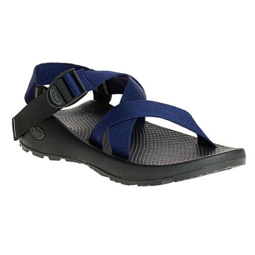Chaco(チャコ) Ms Z/1 CLASSIC/INDIGO/10(28cm) 12366105スポーツサンダル サンダル メンズ靴 男性...