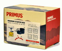 primus(プリムス)P-115ミニマムスターターボックスP-MSTB