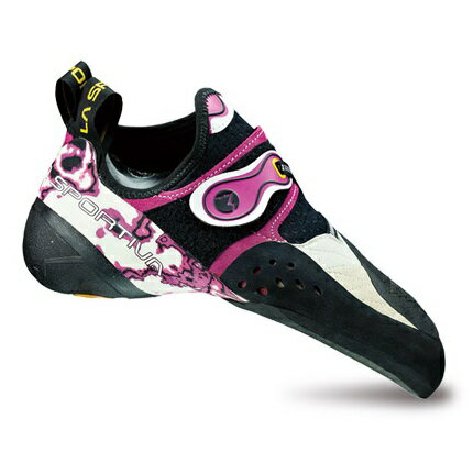 LA SPORTIVA(ラ・スポルティバ) ソリューションW/36.5 CL10Jブーツ 靴 トレッキング トレッキングシューズ クライミング用女性用 アウトドアギア