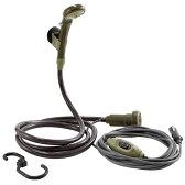 OUTDOOR LOGOS(ロゴス) パワードシャワー(DC専用)YD 69930011携帯用シャワー アクセサリー サーフィン シャワー アウトドアギア