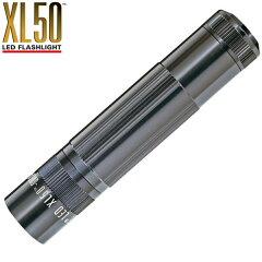 MAG-LITE(マグライト) マグ XL50-S3096Y BP GY 01031053