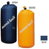 mont-bell(モンベル) HDP.ストリージバッグ 80L/DPSA 11…