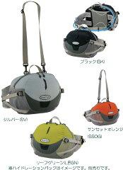 mont-bell(モンベル) サイクール ランバーパック 5/BK 11303…