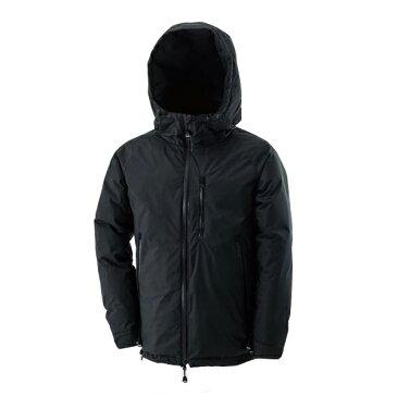 NANGA(ナンガ) オーロラダウンジャケット/BLK/XL AUR-JK29男女兼用 ブラック アウター メンズウェア ウェア ダウンジャケット ダウンジャケット男性用 アウトドアウェア