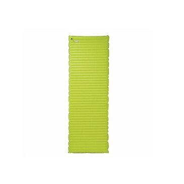 thermarest(サーマレスト) ネオエアートレッカー/ライムパンチ/L 30631グリーン スリーシーズンタイプ(三期用) マット アウトドア用寝具 アウトドア エアーマット エアーマット アウトドアギア