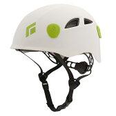Black Diamond(ブラックダイヤモンド) ハーフドーム/ブリザード/M/L BD12011男女兼用 大人用 ホワイト ヘルメット トレッキング 登山 アウトドアギア