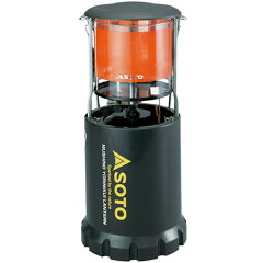 SOTO(ソト 新富士バーナー) 虫の寄りにくいランタン ST-233/3 [0410_ST-…