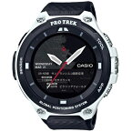 CASIO(カシオ) Smart Outdoor Watch PRO TREK Smart/WSD-F20-WE WSD-F20-WE男女兼用腕時計 腕時計 高...