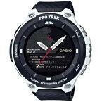 CASIO(カシオ) Smart Outdoor Watch PRO TREK Smart/WSD-F20-WE WSD-F20-WE男女兼用腕時計 腕時計 高...