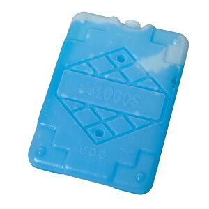OUTDOOR LOGOS(ロゴス) LOGOS アイススタックパック530 81660161アウトドアギア 冷凍 冷蔵保存容器 保冷剤 ブルー おうちキャンプ ベランピング