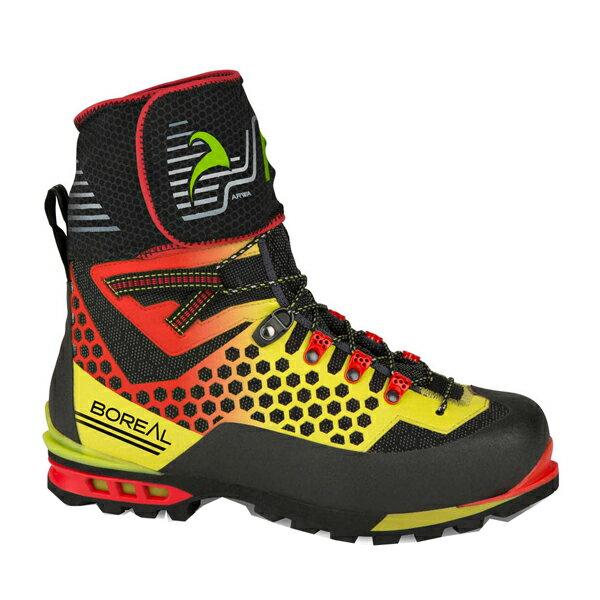 BOREAL(ボリエール)アルワ/#10.5BO21663アウトドアギアクライミングシューズアウトドアスポーツシューズトレッキング靴ブーツ女性用おうちキャンプベランピング