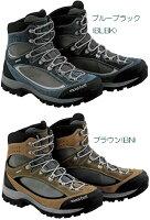 mont-bell(モンベル)ツオロミーブーツMS/BLBK/27.01129319ブーツ靴トレッキングトレッキングシューズトレッキング用アウトドアギア