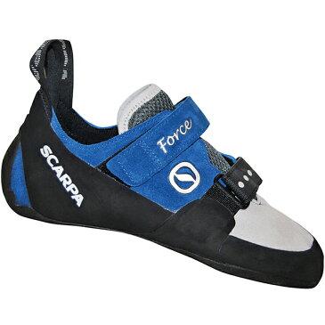 SCARPA(スカルパ) フォース/アトランティック/#39.5 SC20030ブルー ブーツ 靴 トレッキング トレッキングシューズ クライミング用 アウトドアギア