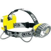 PETZL(ペツル)デュオLED14/Yellow【smtb-MS】メーカー品番:E72P