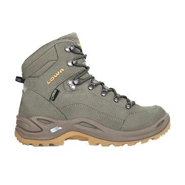 LOWA(ローバー) レネゲードGT MID Ws R2H L320945-4853-2Hブーツ 靴 トレッキング トレッキングシューズ トレッキング用 アウトドアギア