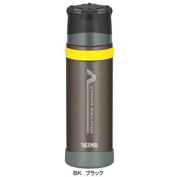 サーモス 山専ボトルステンレスボトル