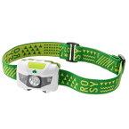 OUTDOOR LOGOS(ロゴス) ROSY LEDヘッドライト≪生活防水≫ 74176006ヘッドライト ランタン LEDタイプ アウトドアギア