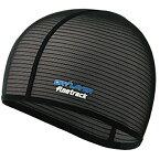 finetrack(ファイントラック) パワーメッシュキャップ Unisex BK L/XL FHU0211男女兼用 ブラック 帽子 メンズウェア ウェア ウェアアクセサリー キャップ・ハット アウトドアウェア