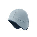 finetrack(ファイントラック) グライドビーニー Unisex PL/NV S/M FHU0213男女兼用 グレー 帽子 メンズウェア ウェア ウェアアクセサリー キャップ・ハット アウトドアウェア