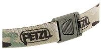 PETZL(ペツル)HEADLAMPSタクティカプラス/CamoE89AHBC2ヘッドライトライトアウトドアLEDタイプアウトドアギア