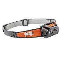 PETZL(ペツル)HEADLAMPSティカXP/OrangeE99HOUヘッドライトランタンLEDタイプアウトドアギア