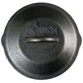 LODGE(ロッジ) 正規品 LDG スキレットカバー 6-1/2 L3SC3 19240023ダッチオーブン クッキング用品 バーべキュー アウトドアギア