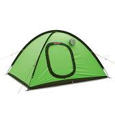 ESPACE(エスパース) エスパース・マキシム-エックス 1-2人用 2017グリーン テント タープ 登山用テント 登山2 アウトドアギア