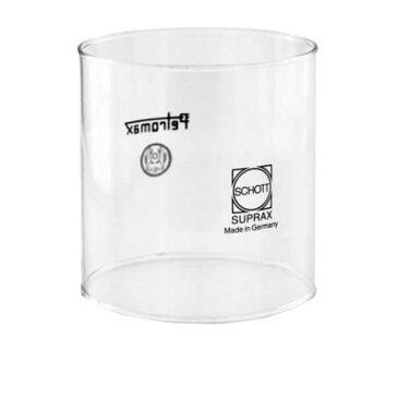 Petromax(ペトロマックス) HK500 ガラスホヤ クリア/クリア 2164ガスストーブ ヒーター アクセサリー ホヤ アウトドアギア