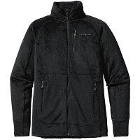 patagonia(パタゴニア)MsR2Jkt/BLK/XS25138男性用ブラックアウターメンズウェアウェアフリースジャケットフリースジャケット男性用アウトドアウェア