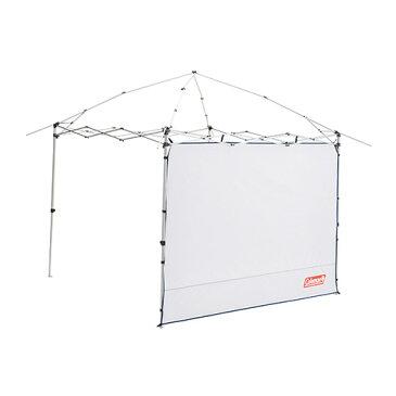 Coleman(コールマン) フルフラップフォーバイザーシェード/L (グレー) 2000033121アウトドアギア サイドウォール テントオプション タープ テントアクセサリー おうちキャンプ