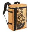 THE NORTH FACE(ザ・ノースフェイス) BCヒューズボックス/(GB)ゴールド×ブラック NM81630バックパック デイパック バッグ アウトドアギア